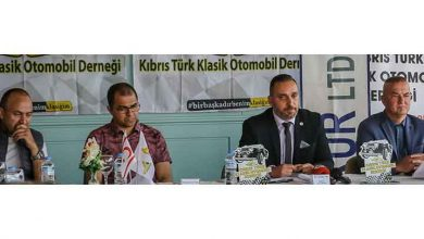 "Photo of ""Tekerlekler Cirilensin"""