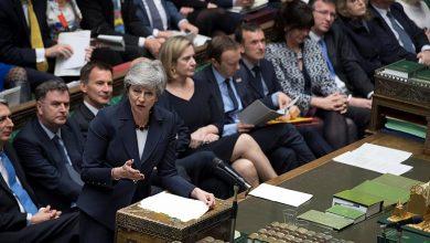 Photo of İngiltere Parlamentosu'nun Brexit tutumu sürüyor: 8 önergenin tamamı reddedildi