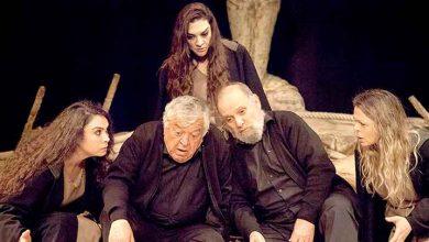 Photo of Tiyatro gününde seyirciye doydular