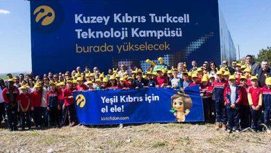 Photo of Yeşil Kıbrıs için el ele!