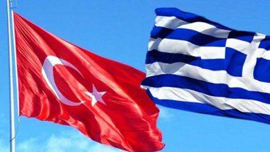 Photo of Yunanistan heyeti NATO toplantısını terk etti