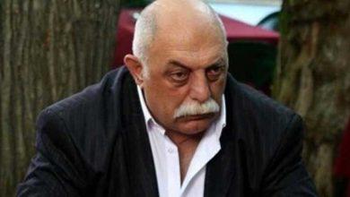 Photo of Usta oyuncu Ümit Yesin hayatını kaybetti (Ümit Yesin kimdir?)