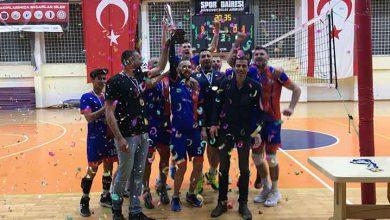 Photo of 'Süper Kupa' Çamlıkspor'un