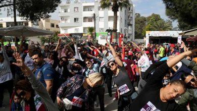 """Photo of """"2. Bilinçli Toplum Sağlıklı Gelecek Yürüyüşü"""" yapıldı"""