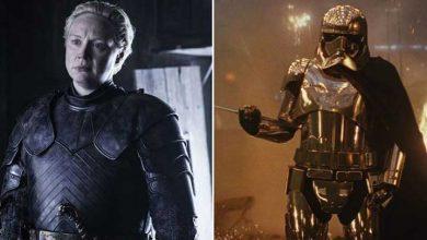 Photo of Hem Game of Thrones'ta hem de Star Wars'ta rol alan oyuncular