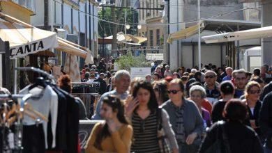 Photo of Güney Kıbrıs'ta işsizlik yüzde 6,9'a geriledi