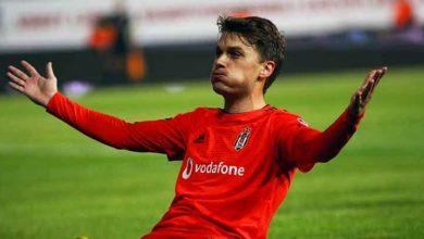 Photo of Beşiktaş, Ljajic için Torino ile masaya oturuyor