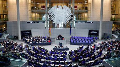 Photo of Alman siyasi partiler: Erdoğan halkın iradesine saygı göstermeli