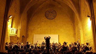 Photo of 15. Uluslararası Bellapaıs İlkbahar Müzik Festivali yarın akşam başlıyor