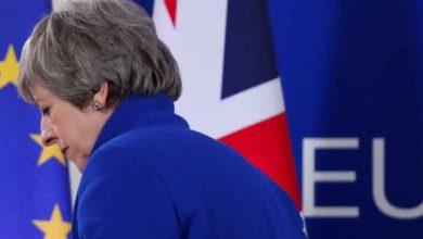 Photo of Brexit: AB liderleri ve İngiltere Brexit'in 31 Ekim'e ertelenmesinde uzlaştı