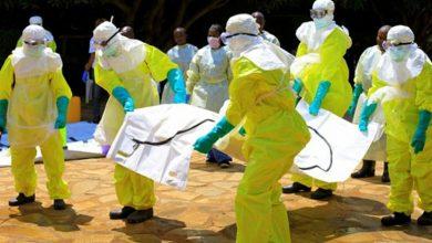 Photo of KDC'deki Ebola salgınında iki haftada 91 kişi öldü