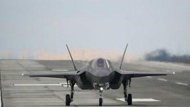 Photo of Reuters: ABD Türkiye'ye F-35'lerle ilgili ekipman sevkiyatını durdurdu