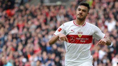 Photo of Ozan Kabak Bundesliga'da 'Ayın çaylağı' oldu
