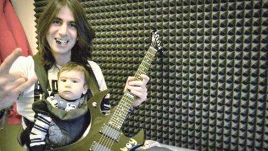 Photo of Gitarist Türkçan'dan ilginç dava: Eşim başkasından hamile kalmıştı!