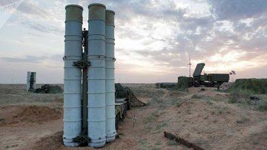 Photo of S-400 ve Pantsir-S bataryaları Moskova bölgesinde başarıyla denendi