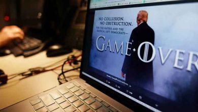 Photo of Trump'ın Game of Thrones atıfları kanalı bezdirdi