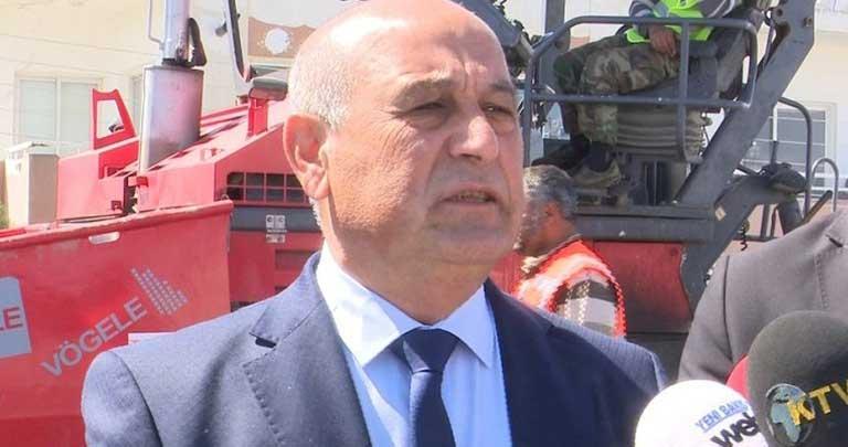 Ahmet Benli - Gönyeli
