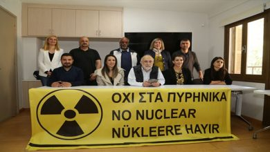 Photo of Çevreci örgütler, Akkuyu'daki nükleer santrale karşı insan zinciri oluşturacak