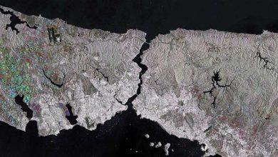 Photo of Avrupa Uzay Ajansı İstanbul Boğazı'nı görüntüledi