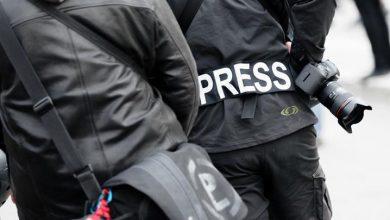 Photo of Türkiye basın özgürlüğünde 157'nci sıraya demir attı
