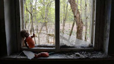 Photo of Belarus'taki Çernobil yasaklı bölgesi turistlerin ziyaretine açıldı