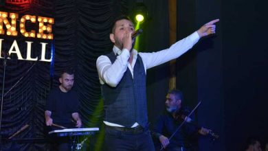 Photo of Ersan Er Girne'yi kendinden geçirdi