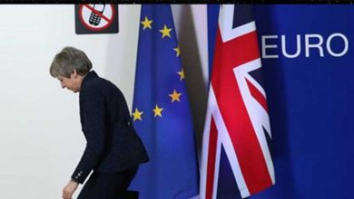 Photo of İngiltere AB'den Brexit'in ertelenmesini talep etti