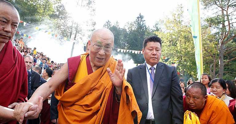 Dalay Lama - Tibet