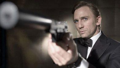 Photo of Yapımcılar da açıkladı: Daniel Craig 5. kez James Bond olacak