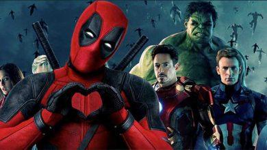 Photo of Thor'a hayat veren aktörden Instagram'ı yerinden oynatan 'Deadpool' paylaşımı