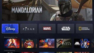 Photo of Disney+: Disney internet üzerinden yayın platformu açıyor