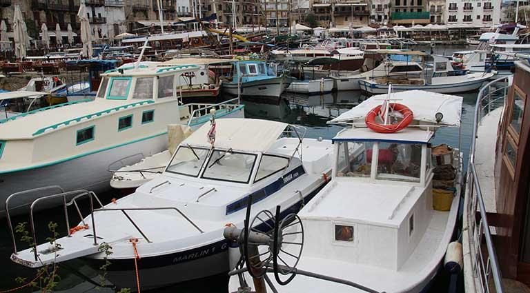 girne antik liman