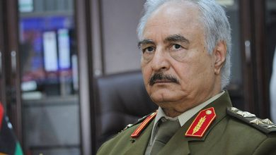 Photo of Libya'da Hafter'e karşı operasyon başlatıldı