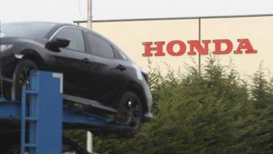 Photo of Honda Türkiye'de otomobil üretimini durduruyor