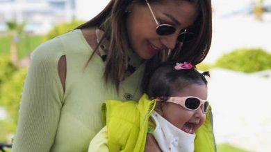 Photo of Pars Çocuk Bayramını kızıyla kutladı
