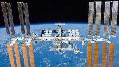 Photo of Uzay istasyonunda bakteri alarmı