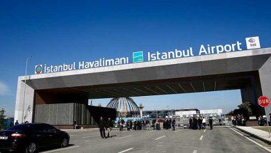 Photo of İstanbul Havalimanı'nda 300 işçi iş bıraktı