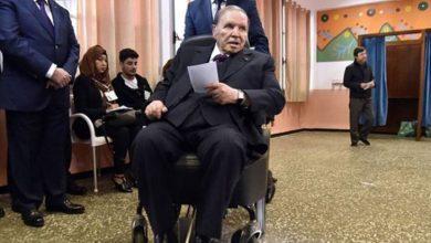Photo of Cezayir Devlet Başkanı Buteflika 'görev süresi dolmadan istifa edecek'