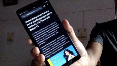 Photo of Google Chrome'un Android uygulaması karanlık moda kavuştu