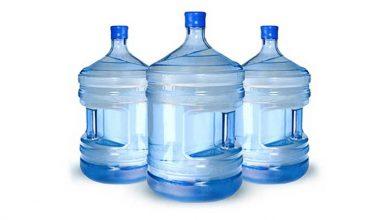 Photo of Sağlık Bakanlığı tarafından dört su firmasının üretimi durduruldu