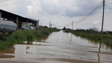 Photo of Korkuteli ağıllar bölgesi sular altında