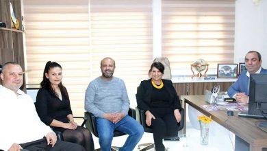 Photo of Mormenekşe'yi festival heyecanı sardı
