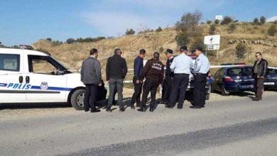 Photo of UKÜ yakınlarında erkek cesedi bulundu!