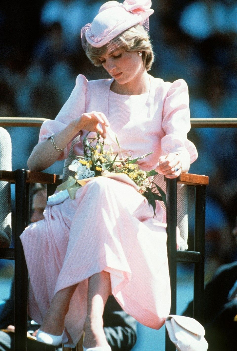Prenses Diana - Lady Diana Spencer