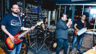 Photo of Lefkoşa'da Rock tutkusu alevlendi