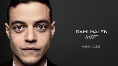 Photo of Rami Malek 25. James Bond filminin kötü adamı olacak