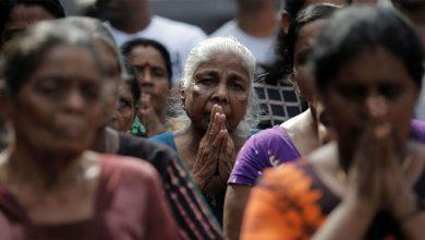 Photo of ABD'nin Sri Lanka Büyükelçiliği'nden 'ibadethanelere saldırılar devam edebilir' uyarısı