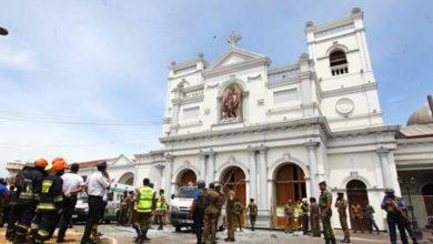 Photo of Sri Lanka'da iç savaş bitmesinden bu yana en büyük saldırılar: En az 207 ölü, 450 yaralı