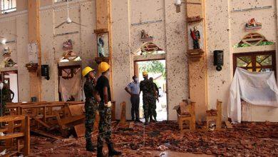 Photo of Sri Lanka'daki saldırılarda yaşamını yitirenlerin sayısı 290'a yükseldi