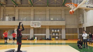 Photo of Toyota basketbolcu robot üretti: Gerçek bir 3'lük makinesi
